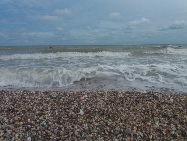 Земля у моря