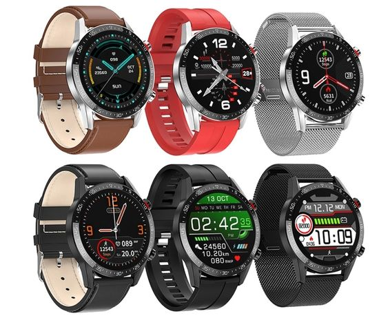 Smartwatch Huawei  Apple  iOS Xiaomi Samsung Sony Android Lg