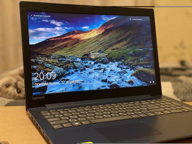 Ноутбук Lenovo ideapad 15IKB эксклюзивчик (games)