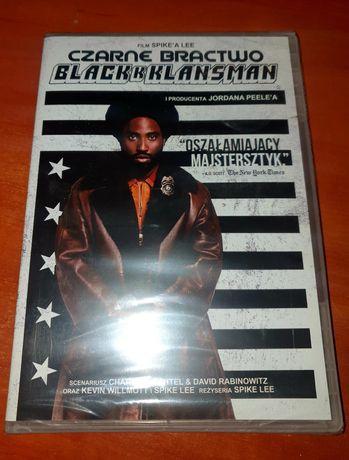 Czarne Bractwo DVD Nowa