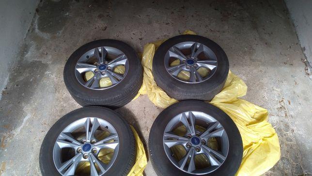 Opony 215 55 R16 Bridgestone Turanza