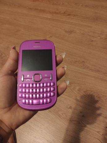 Telemóvel Nokia Asha 201