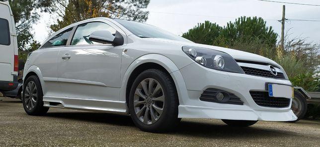 Opel Astra H GTC 3p 1.3cdti 12/2010