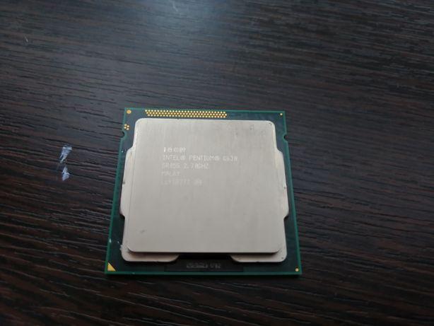 Продам процессор g630