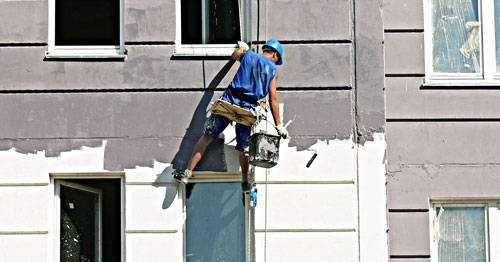 Фасадные работы любой сложности! БЕЗ ПРЕДОПЛАТЫ