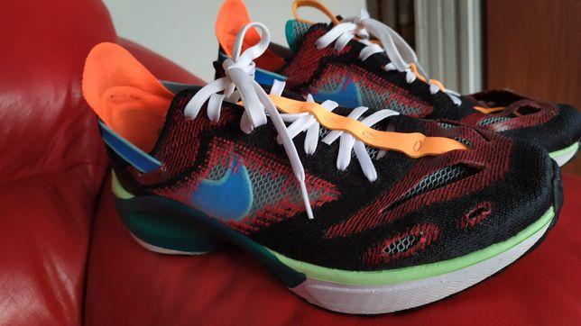 Nike SIGNAL D/MS/X jak nowe