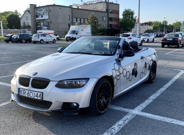 BMW E93 325i N53