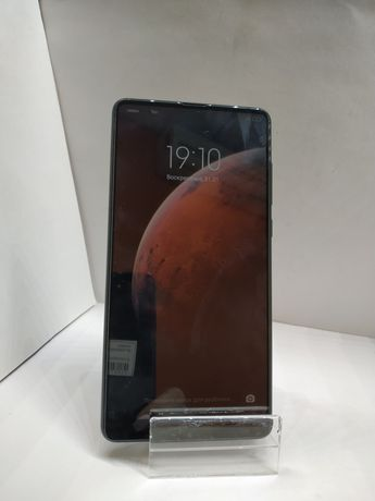 Xiaomi Mi Mix 2S 6/128GB Black (14063785)