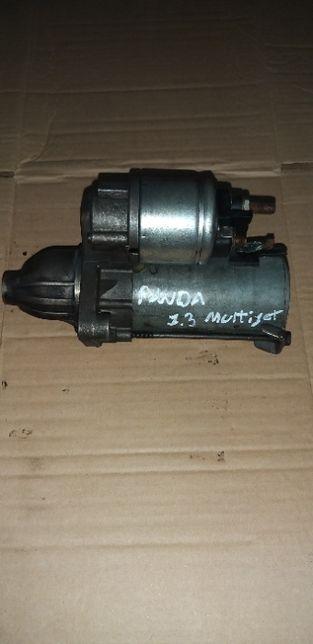 motor de arranque panda 1.3 multijet