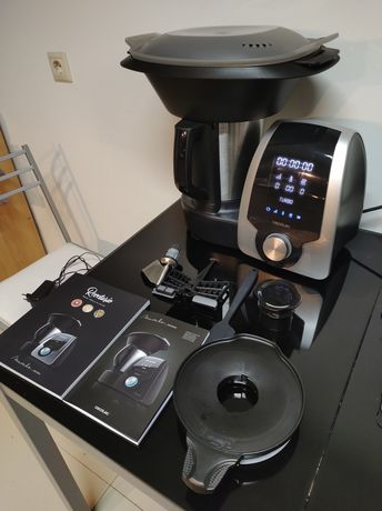 Robot de cozinha multifunções MAMBO Cecotec
