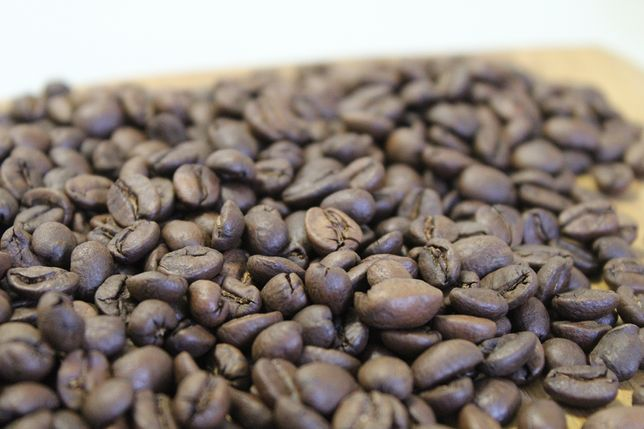 Kawa Ziarnista Honduras- Vietnam Robusta-1 kg