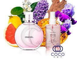 Chanel Chance Eau Tendre Парфюмированная вода(Шанель шанс)110 ml
