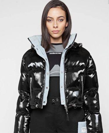 Куртка manierе de voir