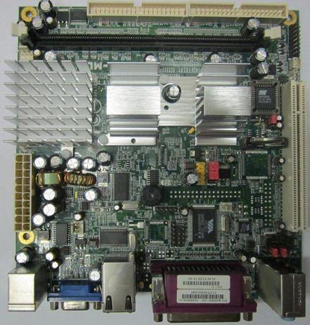 Материнская плата VIA EPIA ML-Series VIA (Mini-ITX )