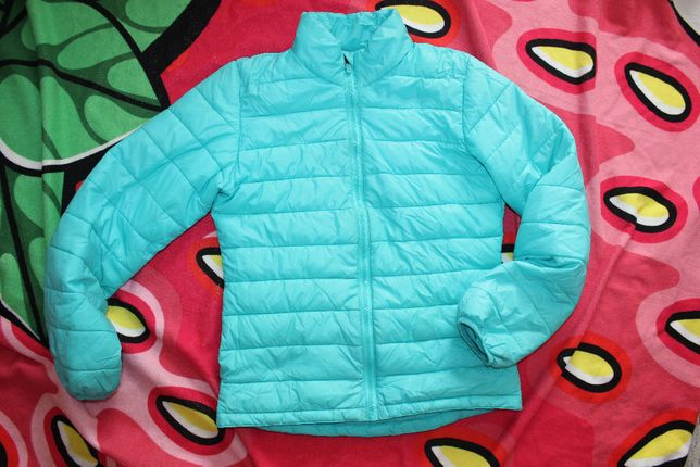 Куртка демисезонная ветровка на 10-11 лет H&M
