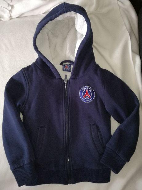 Bluza dla chłopca Paris Saint Germain w roz 116