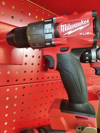 Milwaukee wiertarko wkrętarka udarowa FUEL M18 FP