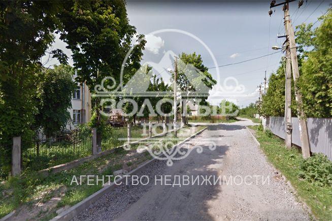 15 соток, Малютянка, вулиця Кондратенка Малютянка - изображение 1