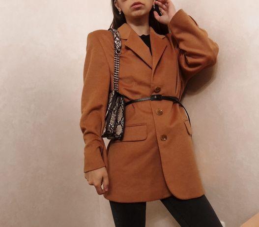 Пиджак, пальто