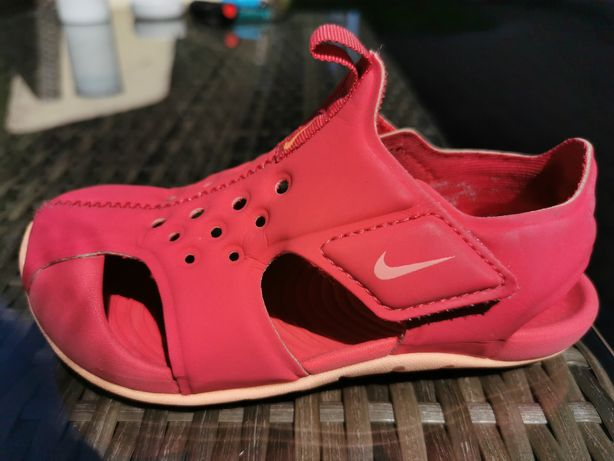 Sprzedam sandały Nike Sunray Protect 26