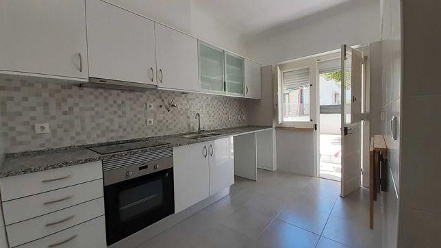 Apartamento T2 c/ terraço