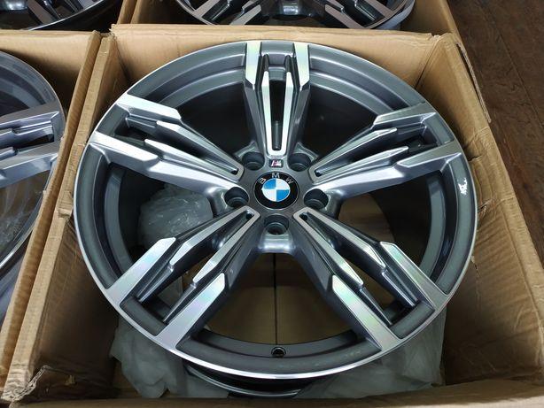 Диски для БМВ СТИЛЬ 433 5x120 R19 BMW 6 F12 F13 F06 5 F10 F11 5GT F07