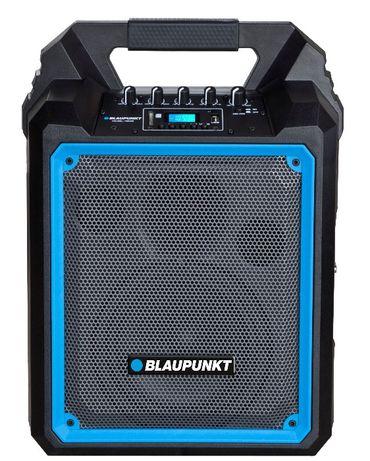 BLAUPUNKT MB06 Głośnik Bluetooth Kolumna KAREOKE
