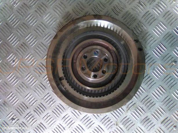 Volante do Motor Monomassa VW POLO 1.2i GASOLINA de 2010