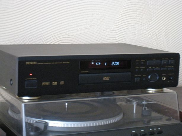 Denon DVD - 1500 продам или обменяю.
