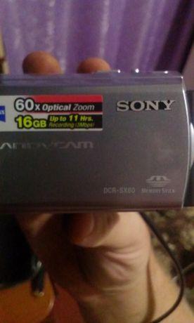 Sony DCR SX60E