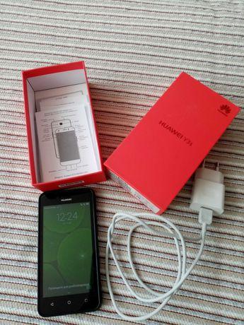 Cмартфон Huawei Y3 II ( LUA-U22) DualSim Black