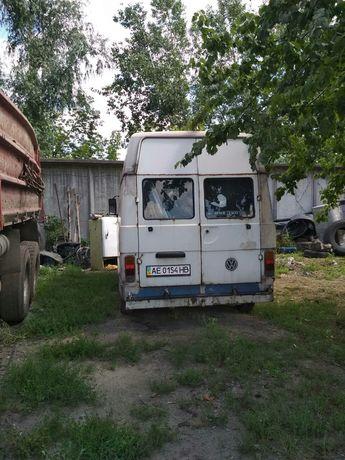 Разборка volkswagen LT 28.31.35.40.45.Документы. Генератор.Полуось.