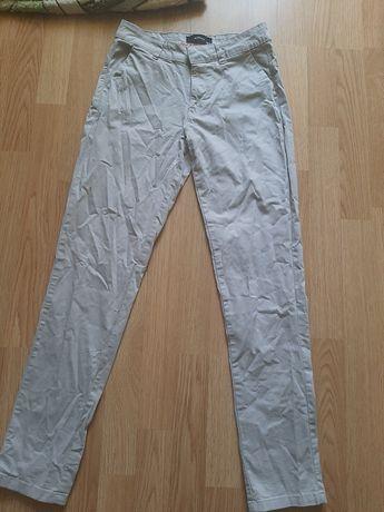 Сірі брюки / штани