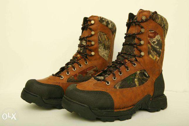 """Продам ботинки Danner Pronghorn 8""""400G"""