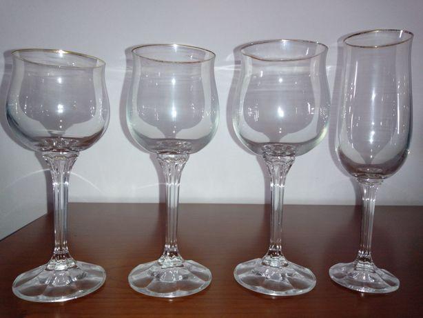 Conjunto serviço de copos