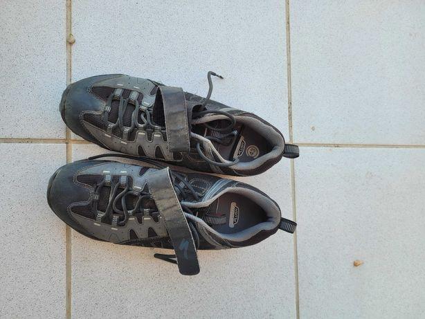 Sapatos de btt specialized