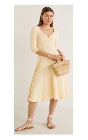 Плаття Mango