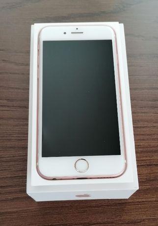 Iphone 6s Rosegold 32GB Stan idealny w pełni sprawny