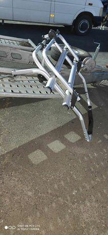 Велобагажник крепление для велосипеда автомобильный велобагажник вело