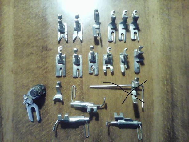 Продам лапки для швейной машинки
