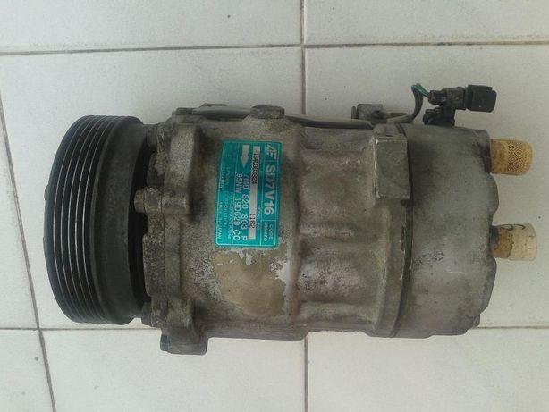 Motor a/c para WV