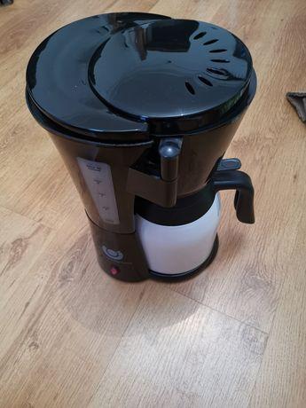 Expres do kawy D&S przelewowy