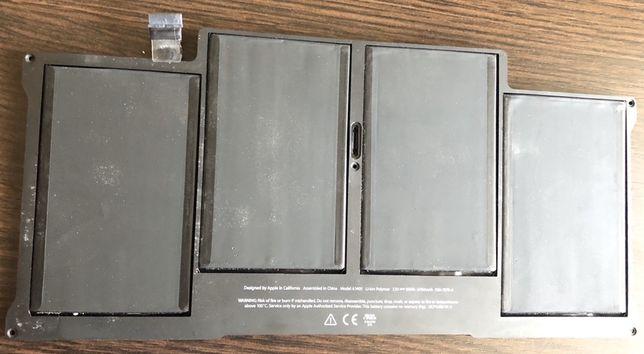 Батарея, аккумулятор macbook air 13