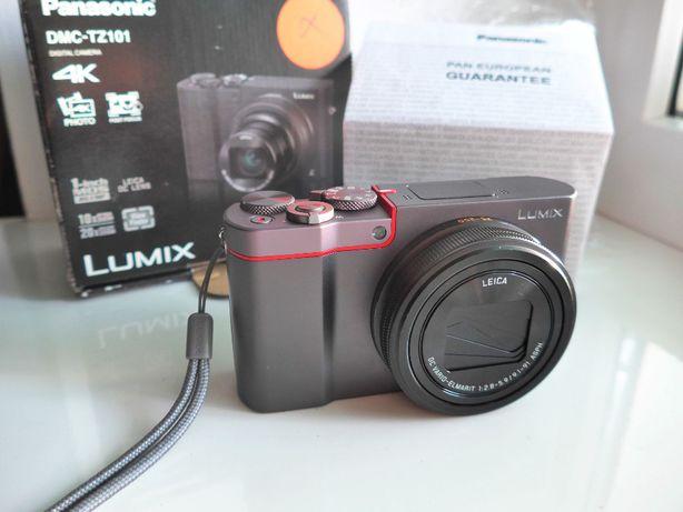 Компактный фотоаппарат Panasonic Lumix TZ-101