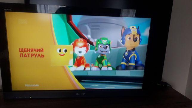 Телевізор Sony 37