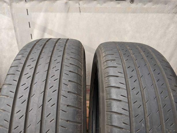 225/60/18 Bridgestone Dueler H/L 33 6,8mm 2 szt