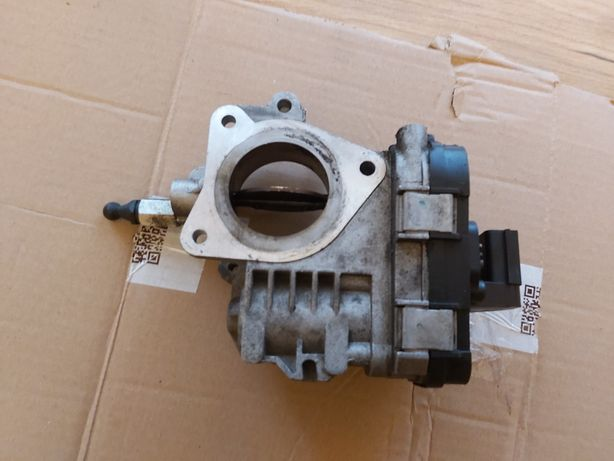 Przepustnica Opel Combo 1.6cdti 1.6 MJT Fiat