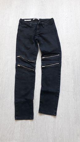 Spodnie rurki Tally Weijl S