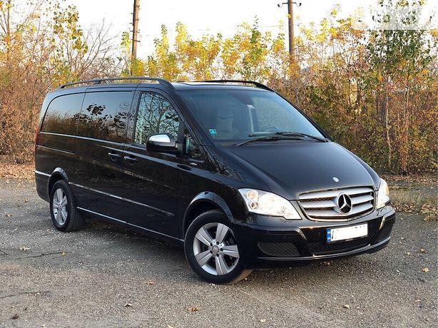 Mercedes - Benz Viano оригінальний пасажир