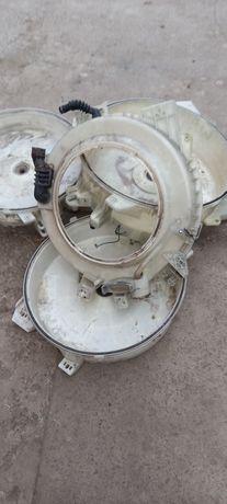 Передній задній полубак samsung 4.5 3.5 6 кг. Eco bubble